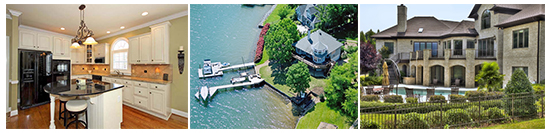 Lake Norman Homes for Sale Mooresville Realty